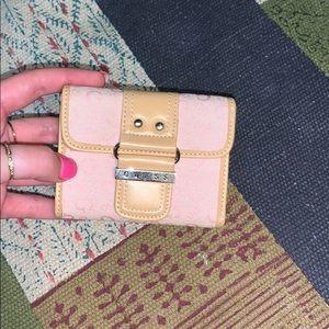 Guess Mini Wallet